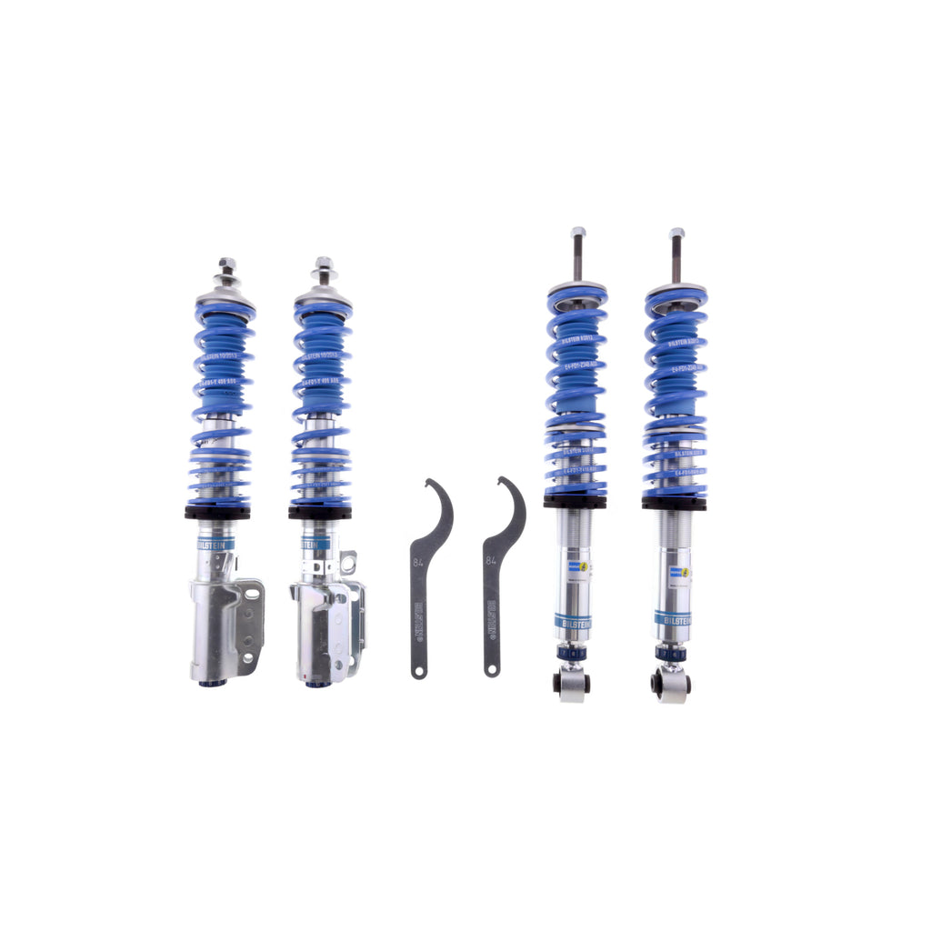 Bilstein B16 (PSS10) Porsche 911 Carrera 2 | 4 Suspension Kit