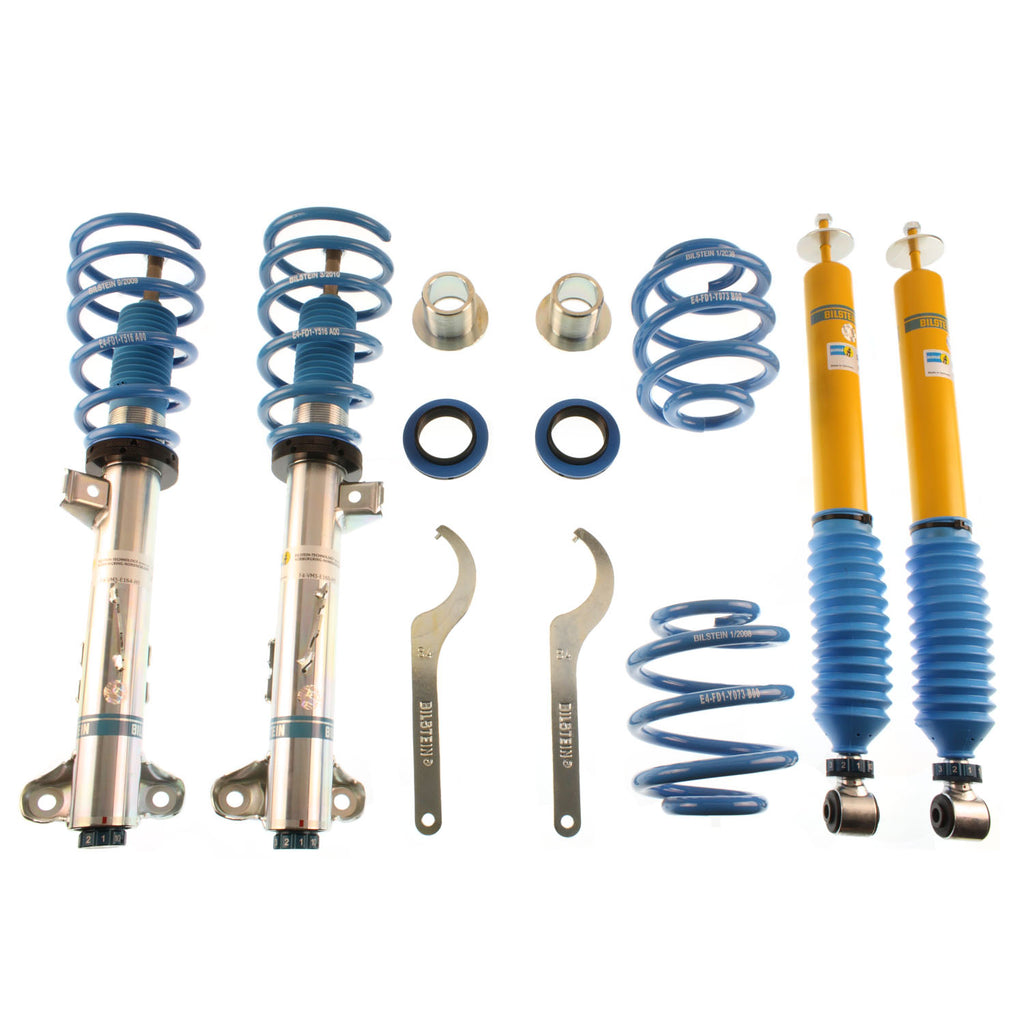 Bilstein B16 (PSS10) BMW Z4 M Coupe | Roadster Suspension System