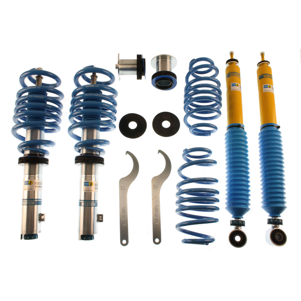 Bilstein B16 (PSS10) Audi A4 | A5 | RS5 | S4 Suspension System