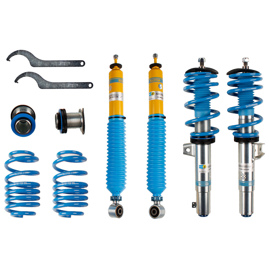 Bilstein B16 (PSS10) Volkswagen Golf | GTI Beetle | Turbo Suspension Kit
