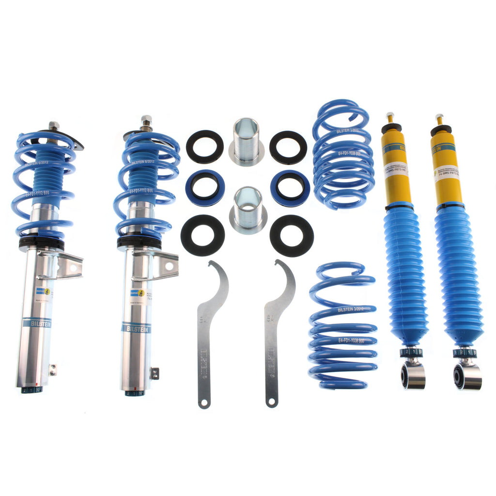 Bilstein B16 (PSS10) Volkswagen Beetle | Golf  Suspension System