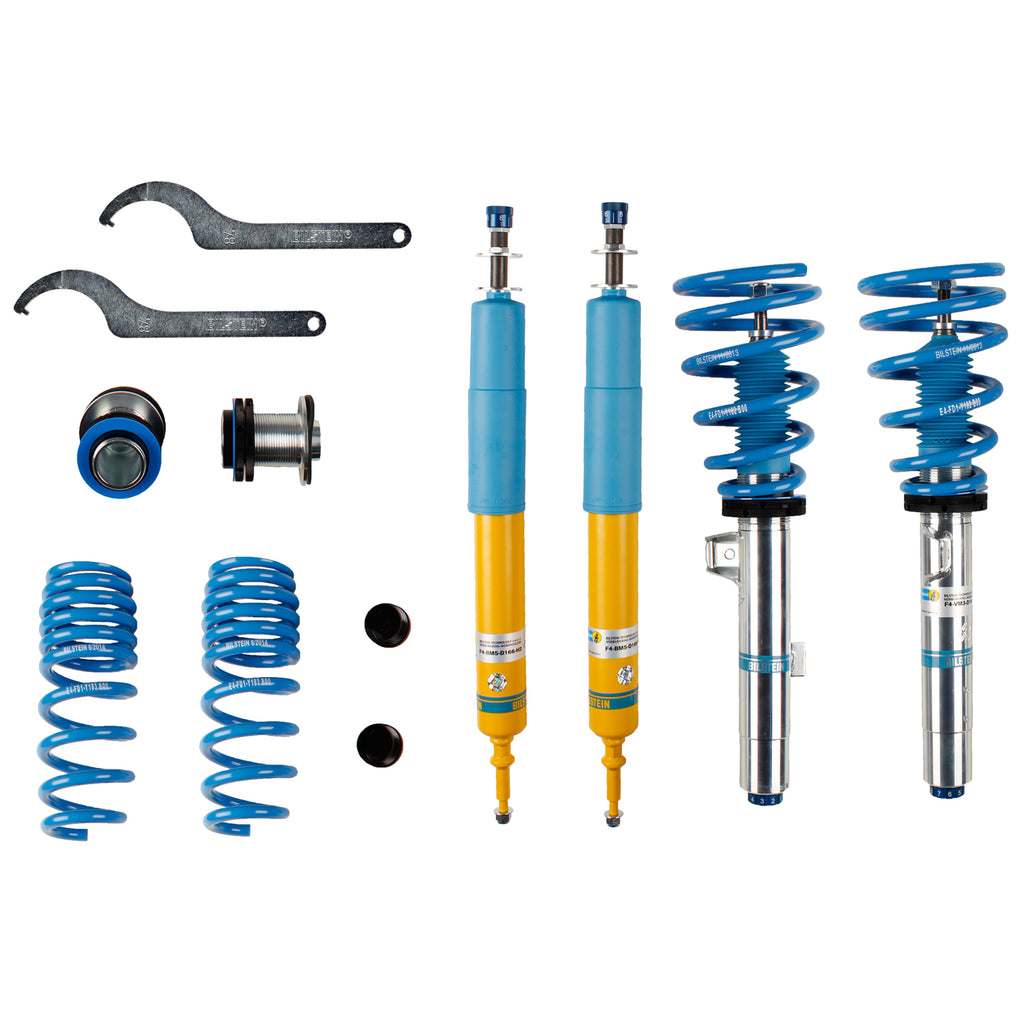 Bilstein B16 (PSS10) BMW 128i | 135i }| 135is | 325i | 328i | 330i | 335d | 335i | 335is Suspension System