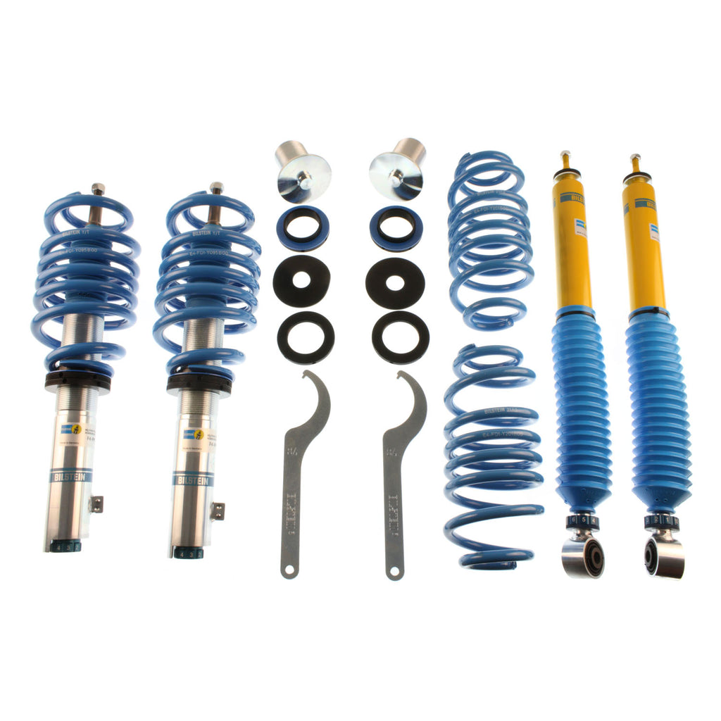 Bilstein B16 (PSS10) Audi A6/A7/RS7/S7 Suspension System
