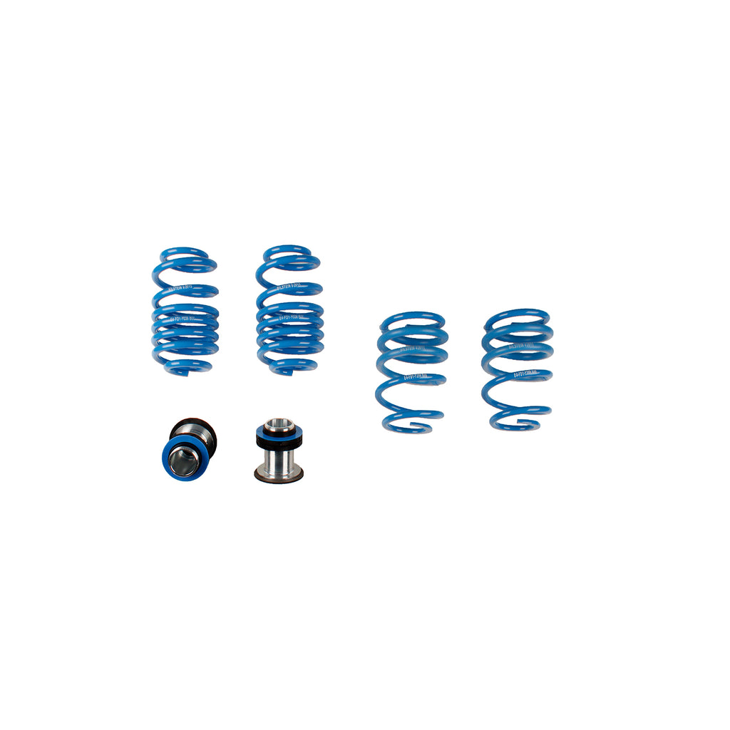 Bilstein B16 (PSS10)  VW Golf Performance Suspension Kit