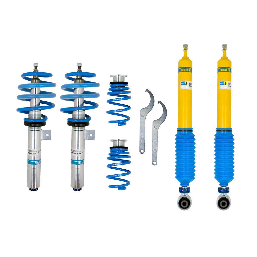 Bilstein B16 (PSS10) Mini Cooper | JCW | S Suspension System