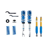 Bilstein B16 Mercedes-Benz E400 V6 3.0L Front and Rear Suspension System