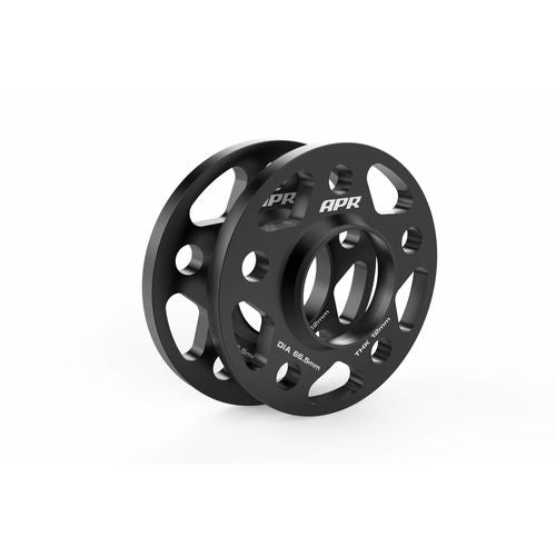 APR Spacers (Set of 2) - 66.5mm CB - 12mm Thick