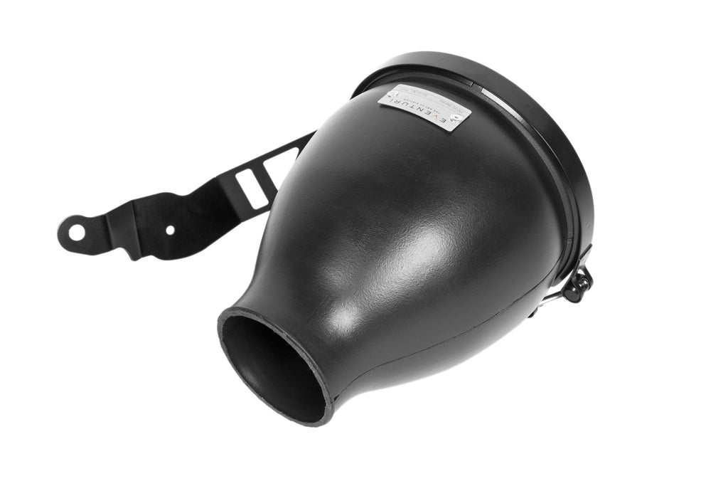 Eventuri Mini Cooper S (F56) Plastic Intake + Carbon Scoop