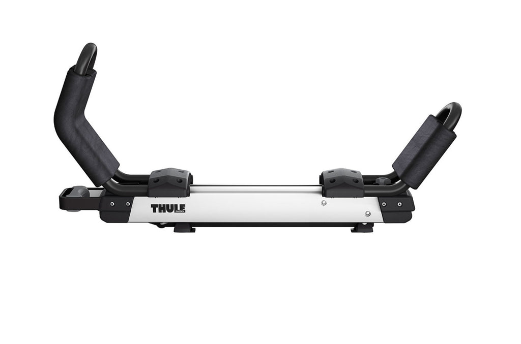 Thule Hullavator Pro Lift-Assist Kayak Rack - Black/Silver