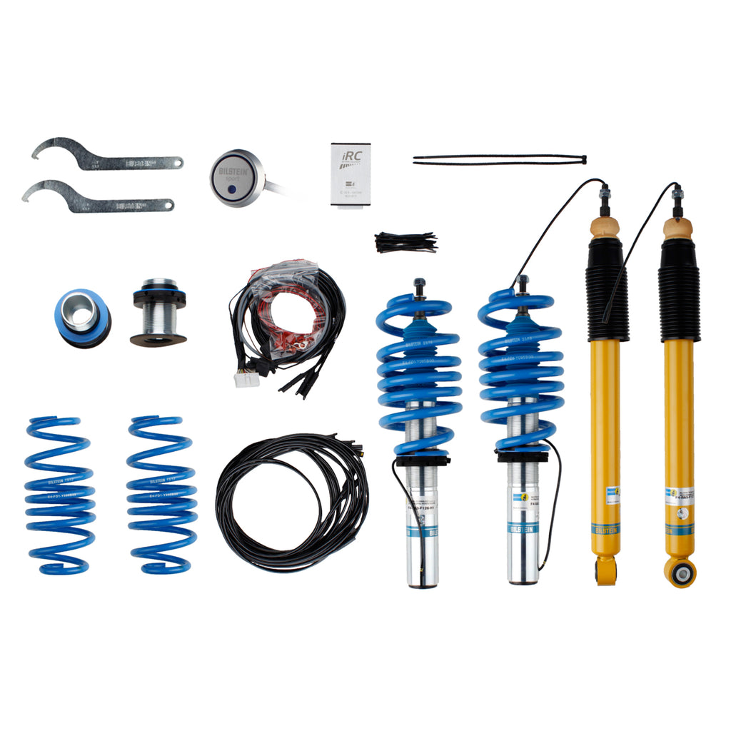 Bilstein B16 (iRC) Audi A4 | Quattro | A5 | Quattro | RS5 | S4 | S5 Performance Suspension System