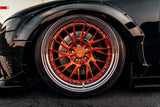 ANRKY RS3 Retro Series Starting from $1950 per wheel