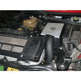 aFe POWER Magnum FORCE Stage-2 Cold Air Intake System w/Pro 5R Filter Media MINI Cooper S 02-06 L4-1.6L (M/T Only!)