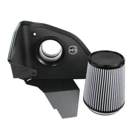aFe POWER Magnum FORCE Stage-1 Cold Air Intake System w/Pro DRY S Filter Media BMW 540i (E39) 97-03 V8-4.4L