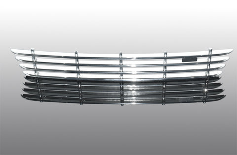 AC Schnitzer Lower Bumper Front Grille BMW F12 / F13