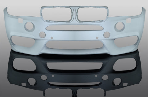 AC Schnitzer front Bumper for BMW X5 F15 (without M Package)