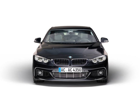 AC Schnitzer Front Spoiler BMW 4 Series F32/F33 with M-Package