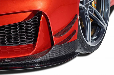 AC Schnitzer Carbon Fiber front side wings for the BMW M3/M4 F80/F82/F83