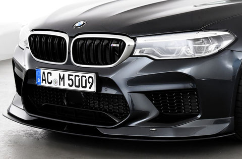AC Schnitzer Front splitter for the BMW M5 F90