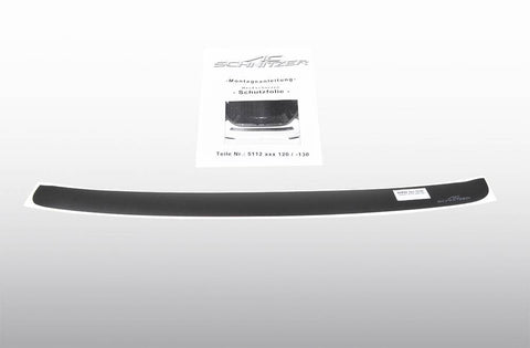 AC Schnitzer rear Bumper Protection Film BMW M5 F90