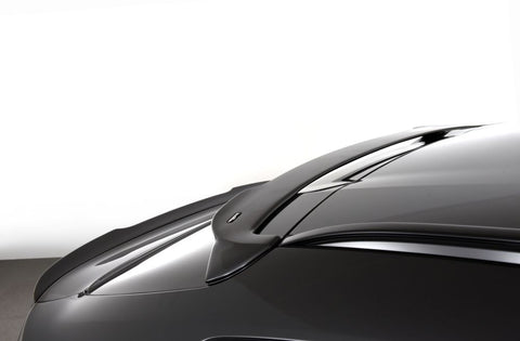 AC Schnitzer rear Roof Wing for the BMW X4 G02