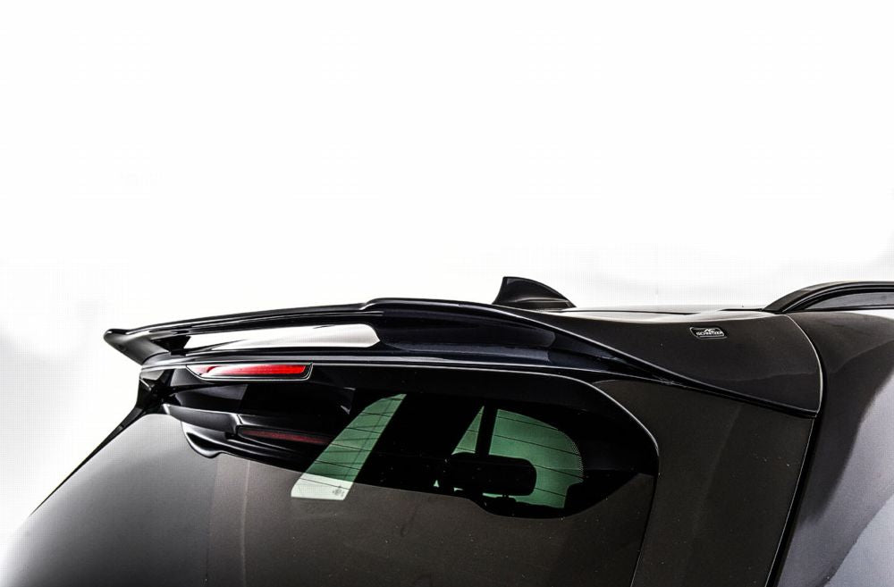 AC Schnitzer rear roof Wing for the BMW X5 G05