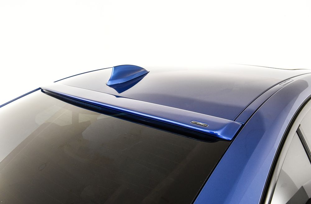 AC Schnitzer Roof Spoiler for the BMW 3 Series G20 Sedan