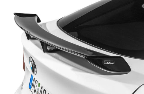 "AC Schnizter Carbon ""Racing"" rear Wing BMW 6 Series F06"