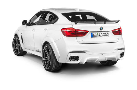 "AC Schnitzer Carbon ""Racing"" rear Wing for the BMW X6 F16"