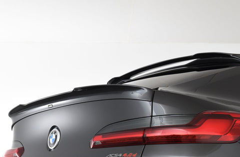 AC Schnitzer rear Spoiler for the BMW X4 G02
