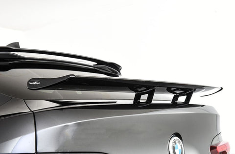 AC Schnitzer BMW X4M-F98 Carbon Racing rear Wing