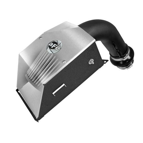 aFe POWER Magnum FORCE Stage-2 Cold Air Intake System w/Pro DRY S Filter Media MINI Cooper S 02-06 L4-1.6L (sc) A/T
