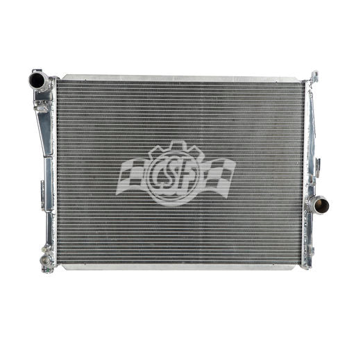 CSF All Aluminum High-Performance Radiators 99-06 BMW 323i / 99-05 BMW 325i / 99-06 BMW 328i / 99-05 BMW 330i / 03-05 BMW Z4