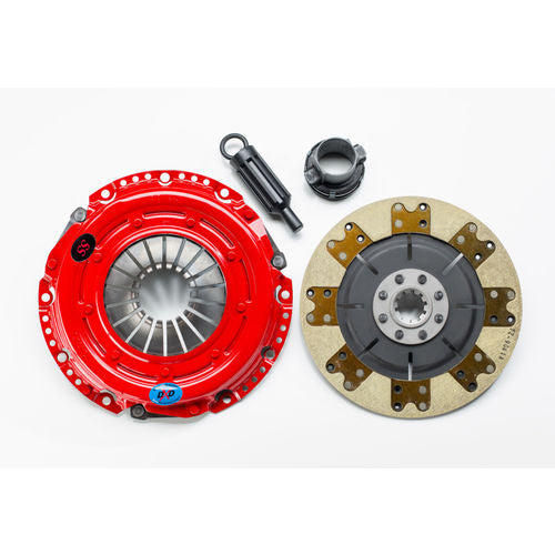South Bend / DXD Racing Clutch 01-05 BMW M3 3.2L E46 Stg 3 Endurance Clutch Kit