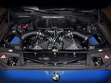aFe POWER Magnum FORCE Stage-2 Cold Air Intake System w/Pro 5R Filters BMW M5 (F10)/ M6 (F12/F13) 12-17 V8-4.4L (tt) S63