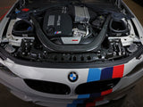 aFe POWER Magnum FORCE Stage-2 Cold Air Intake System w/Pro 5R Filters  BMW M3 (F80) 15-18 /M4 (F82/F83) 15-20/ M2 Competition (F87) 19-20 L6-3.0L (tt) S55