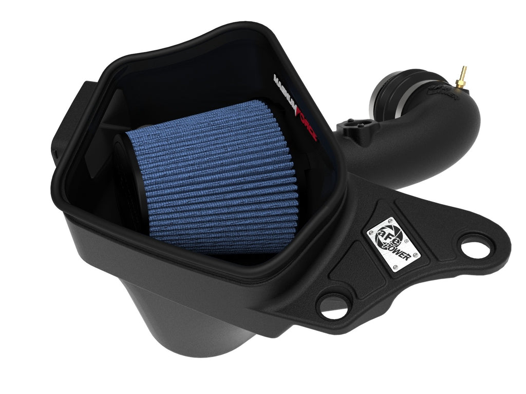 aFe POWER Magnum FORCE Stage-2 Pro 5R Cold Air Intake System BMW 1 & 3 Series
