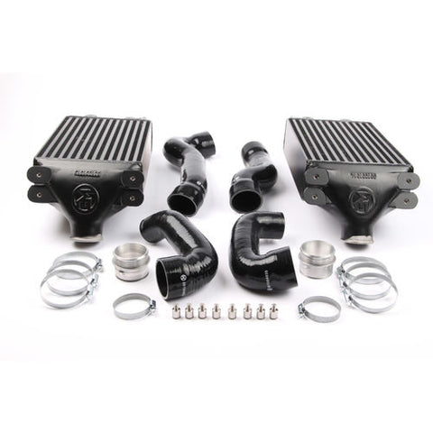 Wagner Tuning Porsche 996 TT Performance Intercooler Kit
