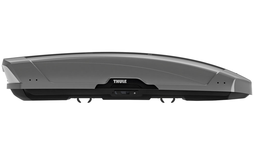 Thule Motion XT XXL Roof-Mounted Cargo Box - Titan Gray