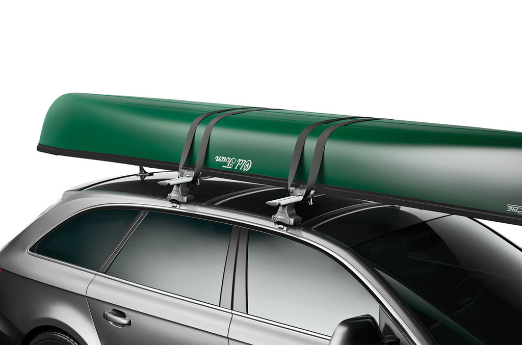 Thule Portage Canoe Carrier - Black
