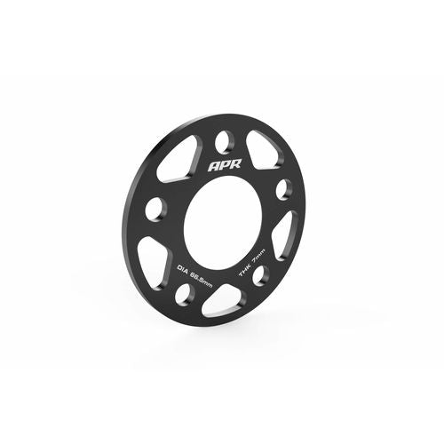 APR Spacers (Set of 2) - 66.5mm CB - 7mm Thick