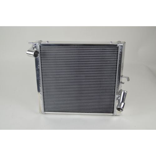 CSF Porsche 911 Carrera (991.2)/Turbo/GT3/GT3 RS (991) Left Side Radiator