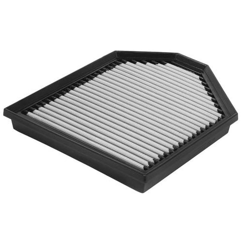aFe POWER Magnum FLOW Pro DRY S Air Filter BMW X3 xDrive28i (F25) 11-17 / X4 xDrive28i (F26) 15-18 I4-2.0L (t) N20