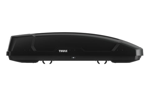 Thule Force XT Sport Roof Mounted Cargo Box - Black