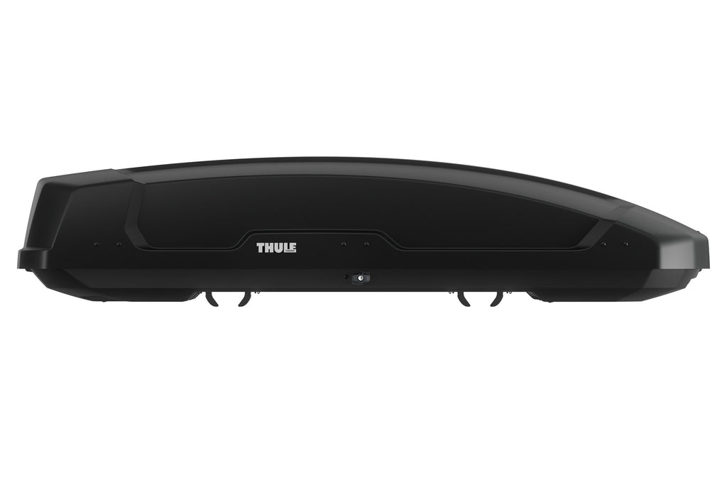 Thule Force XT XL Roof-Mounted Cargo Box - Black