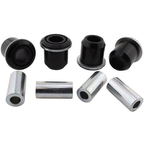Whiteline 14-16 Land Rover Disovery Front Control Arm Upper Bushing Kit