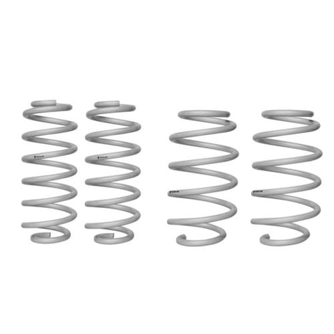 Whiteline 03-08 VW Golf Mk5 Performance Lowering Springs