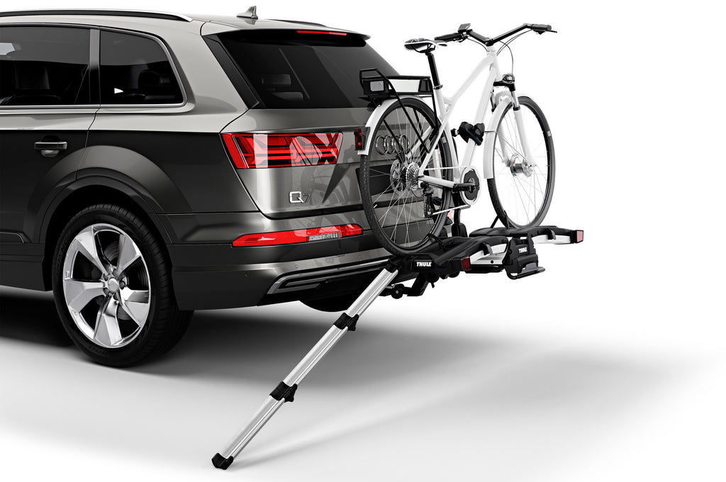 Thule EasyFold XT Long Loading Ramp 53in. (Use w/EasyFold XT Bike Rack) - Silver