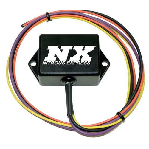 Nitrous Express Additional Solenoid Driver for Max 5