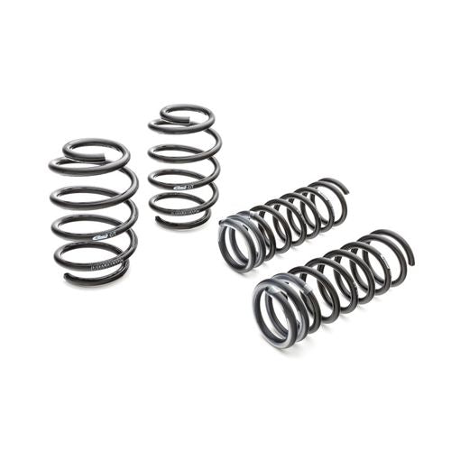 Eibach PRO-KIT Performance Springs (Set of 4 Springs) for 14-17 Porsche 991 Turbo/Turbo S