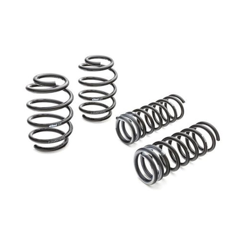 Eibach PRO-KIT Performance Springs (Set of 4 Springs) for 08-10 Audi A5 Coupe / 08-11 Audi S5